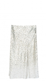 SALES - SEQUIN EMBROIDERED CHIFFON
