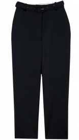SALES - STRAIGHT LEG TROUSERS