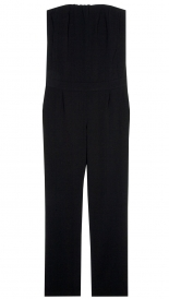 JUMPSUITS - STRAPLESS JUMPSUIT