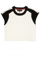 CLOTHES - KEISIE CROP TOP