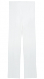SALES - COTTON TWILL BOOTCUT TROUSER