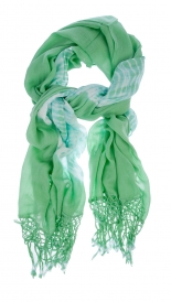 SCARVES - SKELETON SCARF