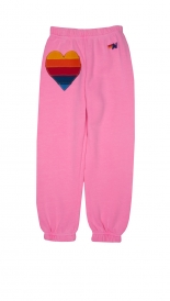 HEART KIDS SWEATPANT