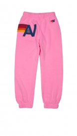LOGO STITCH SWEATPANT