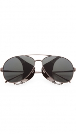 SUNGLASSES NICKEL PATENT