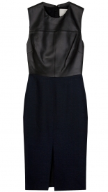 SALES - SLEEVELESS MIDI DRESS