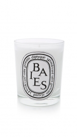 CANDLES - DIP.CANDLE BAIES 190gr