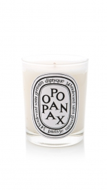 CANDLES - DIP.CANDLE OPOPANAX 190gr