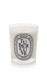 CANDLES - DIP.CANDLE TUBEREUSE 190gr