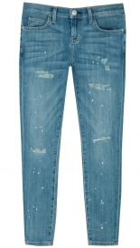 CLOTHES - THE STILETTO JEAN