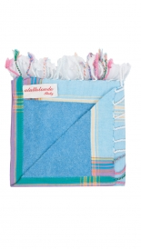 BABY KIKOY BEACH TOWEL IN COTTON