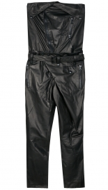 CLOTHES - BIKER JUMPSUIT