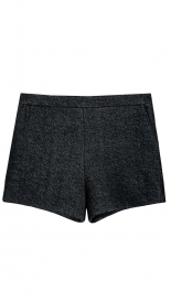 CLOTHES - FRENCH TERRY SCUBA SHORTS
