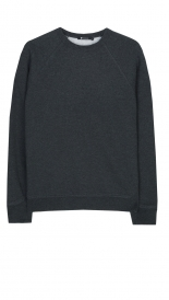 SWEATSHIRTS - CREW NECK SWEATSHIRT