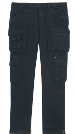 CLOTHES - CARGO TROUSER