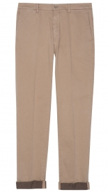 CLOTHES - STRAIGHT TROUSER