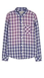 CLOTHES - THE SLIM BOY SHIRT