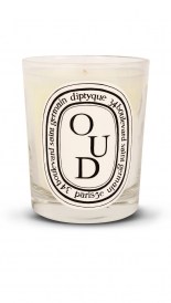 BEAUTY - CANDLE OUD 190gr