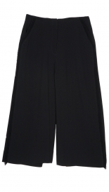 CLOTHES - FRAYED PRESLI TROUSER