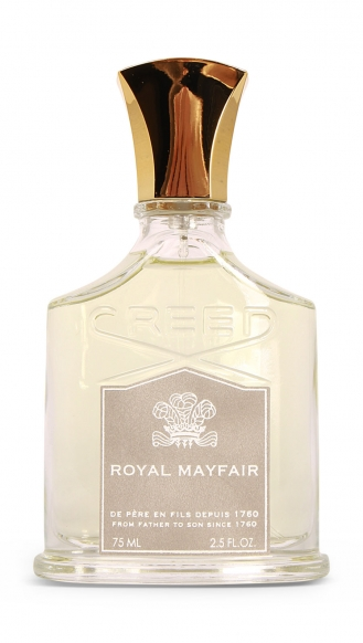 CREED PERFUMES - ROYAL MAYFAIR FOR MEN (75ml)