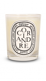 CANDLES - DIP.CANDLE CORIANDER 190gr