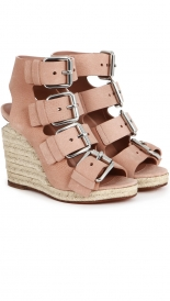 WEDGES - JO BLUSH
