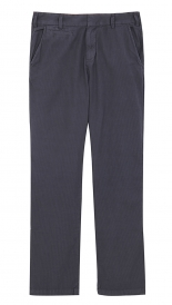 CLOTHES - TICKING STRIPE TROUSER B