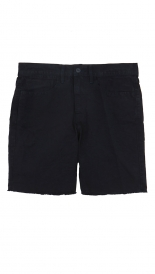 CLOTHES - COTTON LINEN SURPLUS SHORT
