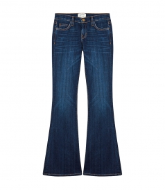 CURRENT/ ELLIOTT - THE LOW BELL JEAN