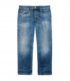 JEANS - PANT DENIM GOLDEN