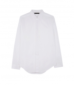 PLACKET BUTTON DOWN SHIRT
