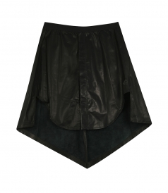 KNEE LENGTH - TUX SKIRT