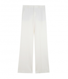CLOTHES - WIDE LEG TROUSER