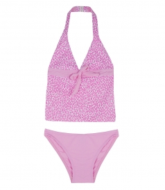 SALES - PINK CAT TANKINI