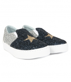 SALES - SLIP ON GLITTER