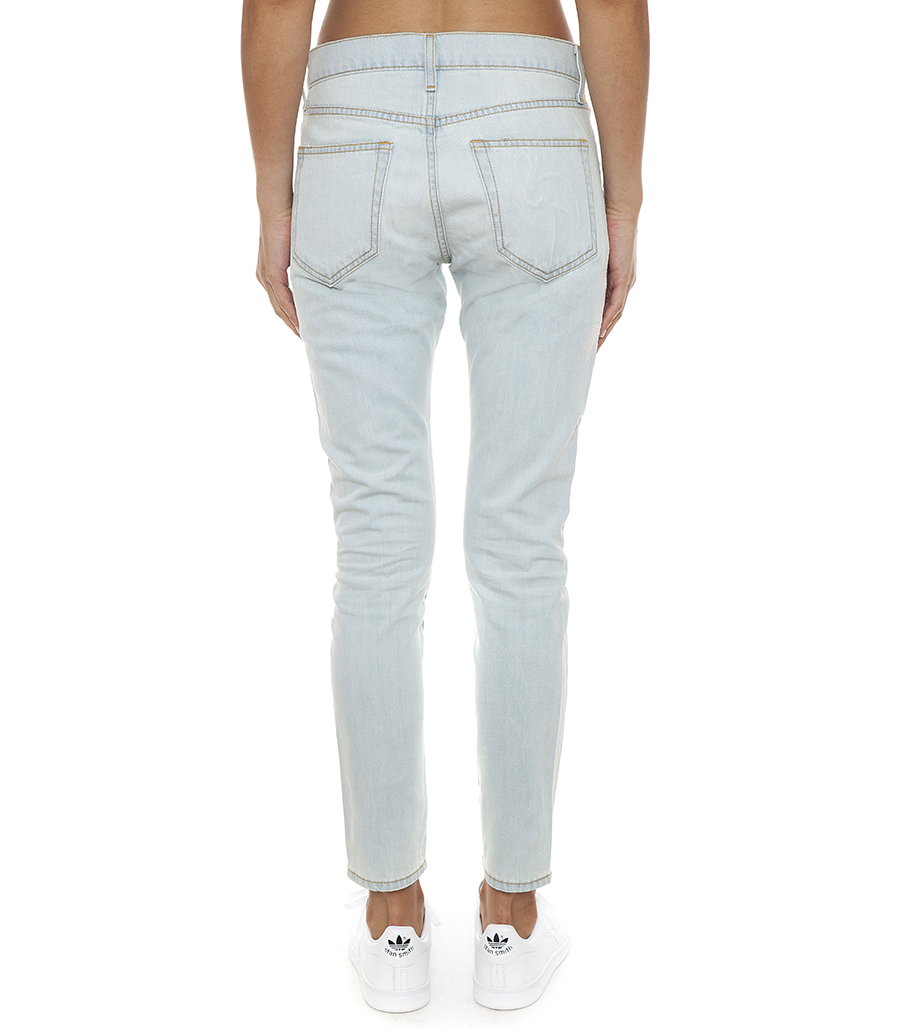 Find skinny boyfriend jeans at ShopStyle. Shop the latest collection of skinny boyfriend jeans from the most popular stores - all in one place.