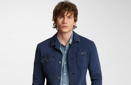 JOHN VARVATOS STAR