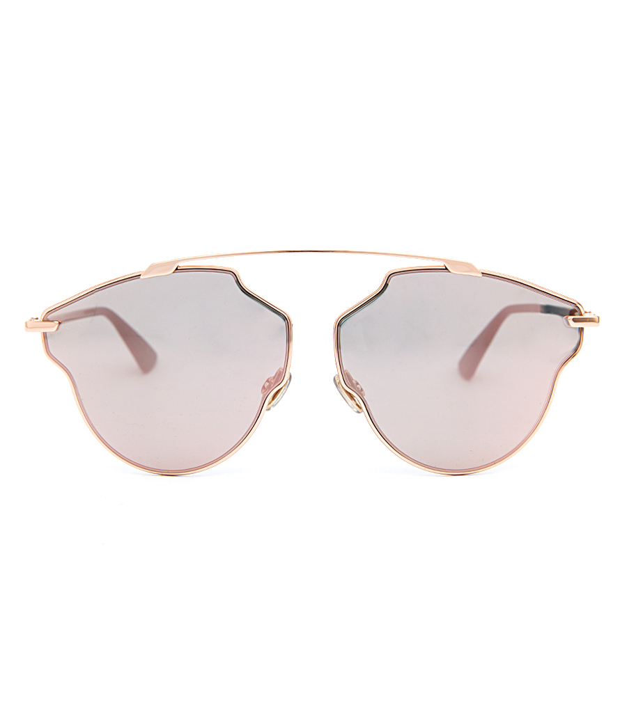 8b8c8467c0 DIOR SO REAL POP SUNGLASSES FT PINK LENSES - SUNGLASSES
