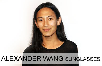 ALEXANDER WANG SUNGLASSES