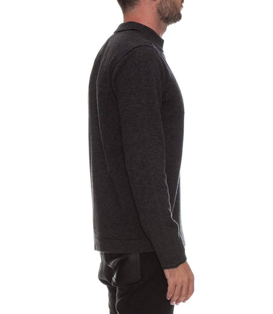 wool cashmere pullover pullovers soho soho. Black Bedroom Furniture Sets. Home Design Ideas