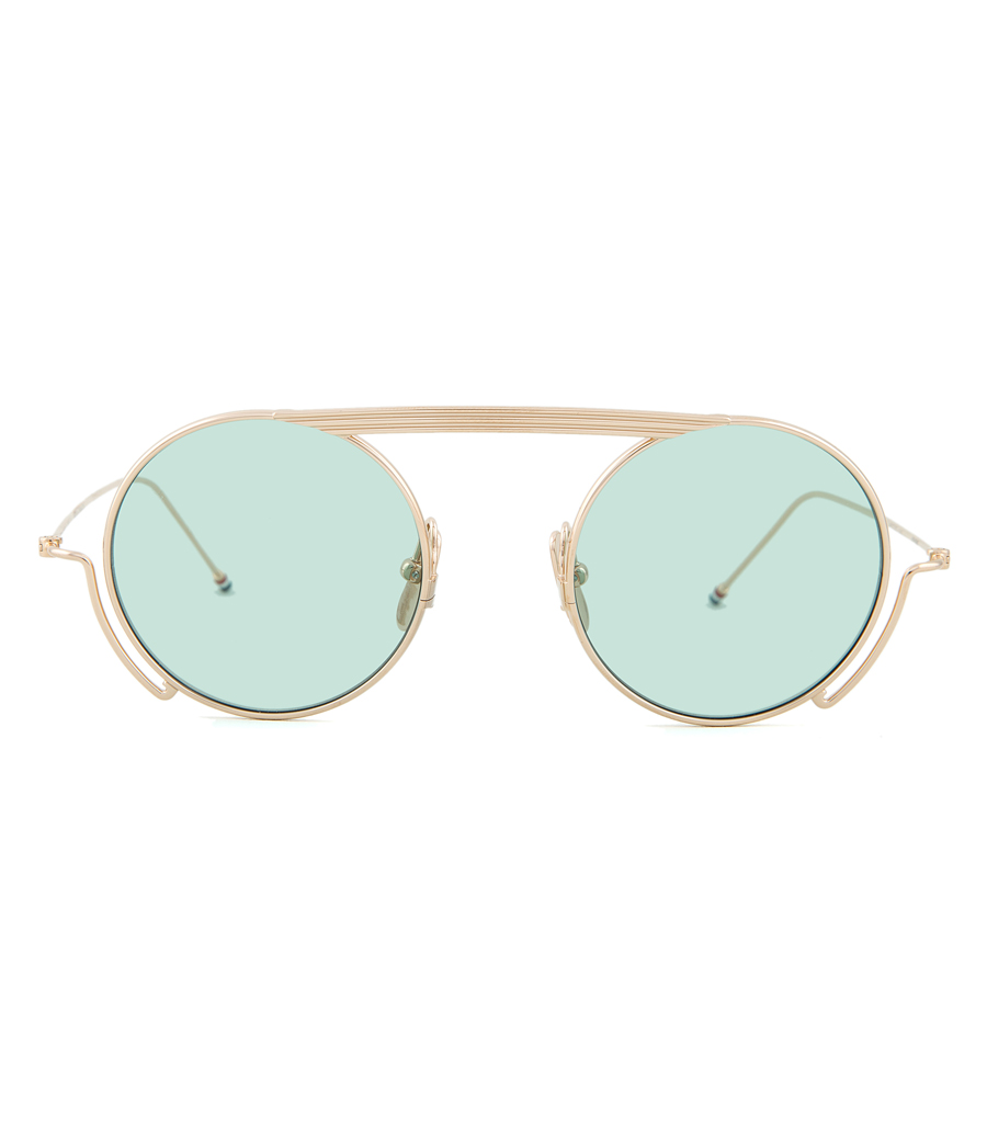 c2ca043d442 TBS111 THOM BROWNE SUNGLASSES - SUNGLASSES
