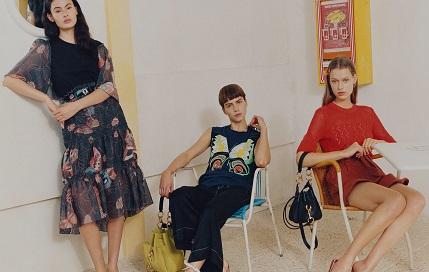 Shop See By Chloe at Soho Soho  26ca397107