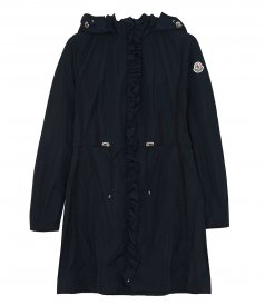 COATS - OUTREMER LONG COAT