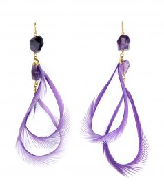 HERONS EARRINGS 04