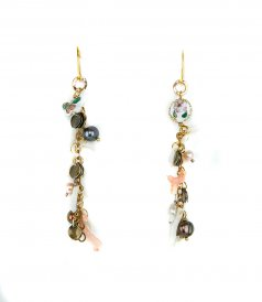 ACCESSORIES - BOHO EARRINGS 01