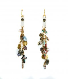 ACCESSORIES - BOHO EARRINGS 04
