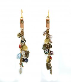 ACCESSORIES - BOHO EARRINGS 02