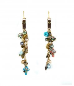 ACCESSORIES - BOHO EARRINGS 03
