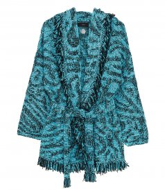 SALES - POOL COTTON SILK CARDIGAN