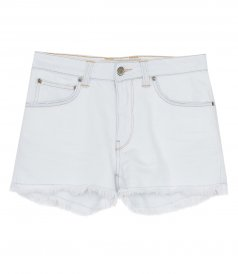 GOLDEN GOOSE  - ZOEY SHORTS